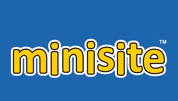Minisite