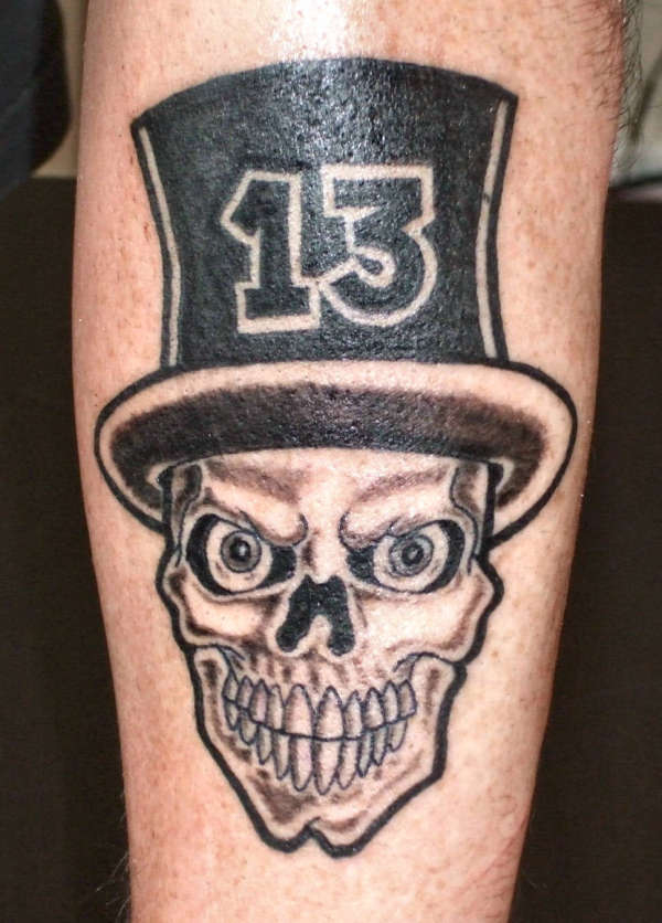 Castle ink tattoo studio is