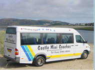 Castle Mini Coaches