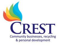 Crest Co-op logo