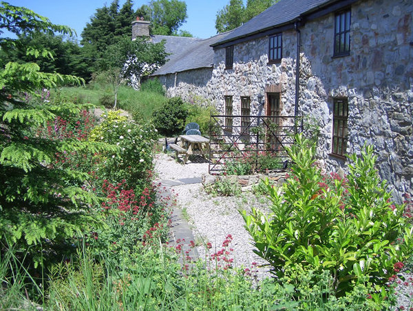 Self catering holiday cottages North Wales