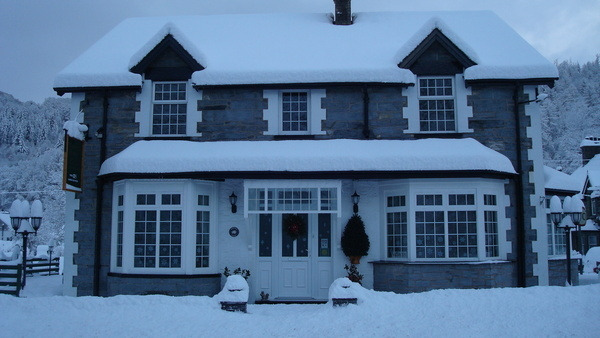 Oakfield House B&B