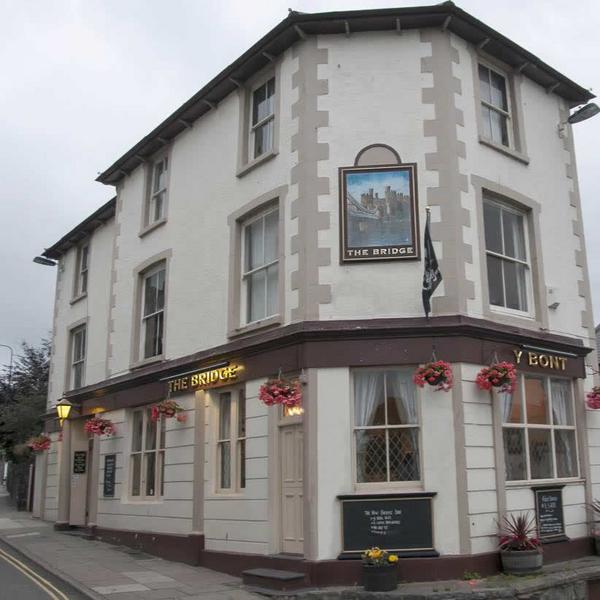 The Bridge Inn, Conwy